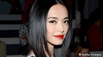 Schauspielerin Yao Chen (Getty Images)