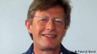 Patrick Bond Südafrika Experte