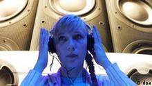 MP3 Symbolbild
