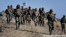 براساس لایحه قانونی جدید کسانی که از ارتش پاکستان انتقاد کنند به دو سال زندان و جریمه نقدی محکوم می شوند.