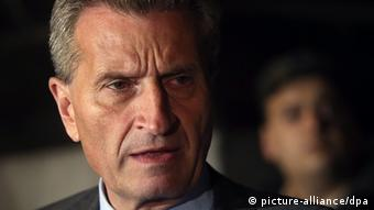 Günther Oettinger 15.6.2014