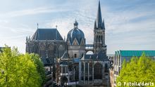 #65131935 - Aachener Dom© davis Autor davisPortfolio ansehen Bildnummer 65131935 Land Deutschland