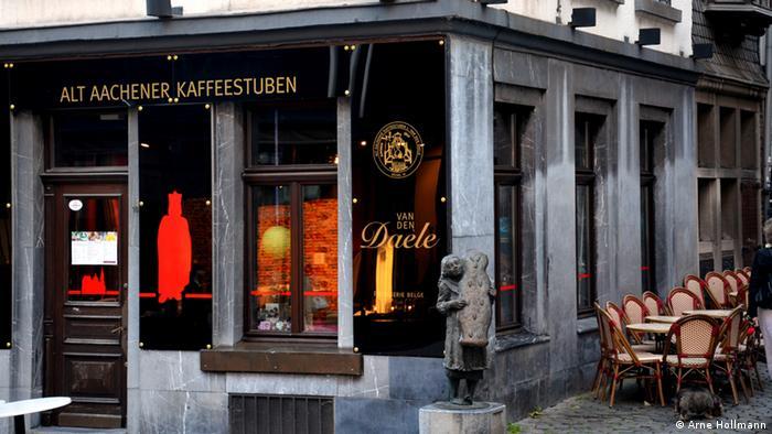 Alt-Aachener Kaffeestuben