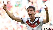 Fifa Fußball WM 2014 Deutschland Portugal
