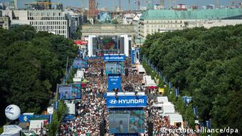 Fifa WM 2014 - Germany
