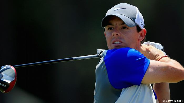 US Sportler - Rory McIlroy