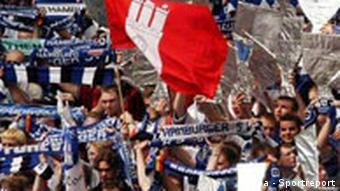 HSV i Hamburg u srcu - navijači bundesligaša sa sjevera Njemačke