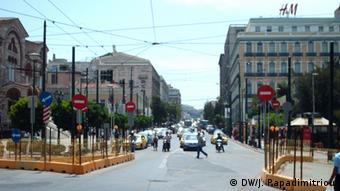 To μεγαλύτερο ξένο επενδυτικό πρότζεκτ στην Ελλάδα βρίσκεται στα πρόθυρα κατάρρευσης