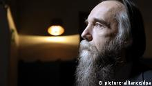 Alexander Dugin Russland Moskau