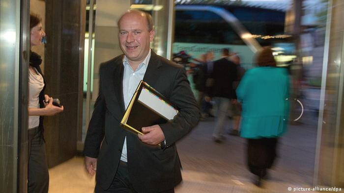 Generalsekretär Kai Wegner CDU