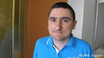 Ljubiša Mićić smatra da su zakazale institucije koje ne provode zakone usmjerene ka zapošljavanju mladih