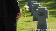 Deutsche Kriegsgräber in Russland, Rossoschka