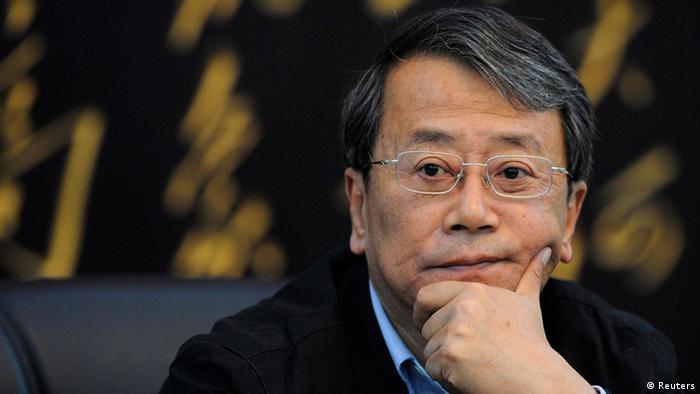 Ling Zhengce 2011