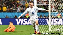 Fifa WM 2014 Uruguay England (Ben Stansall/AFP/Getty Images)