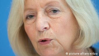 Forschungsministerin Johanna Wanka (Foto: dpa)