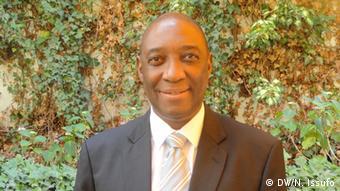 Oldemiro Baloi Außenminister Mosambik