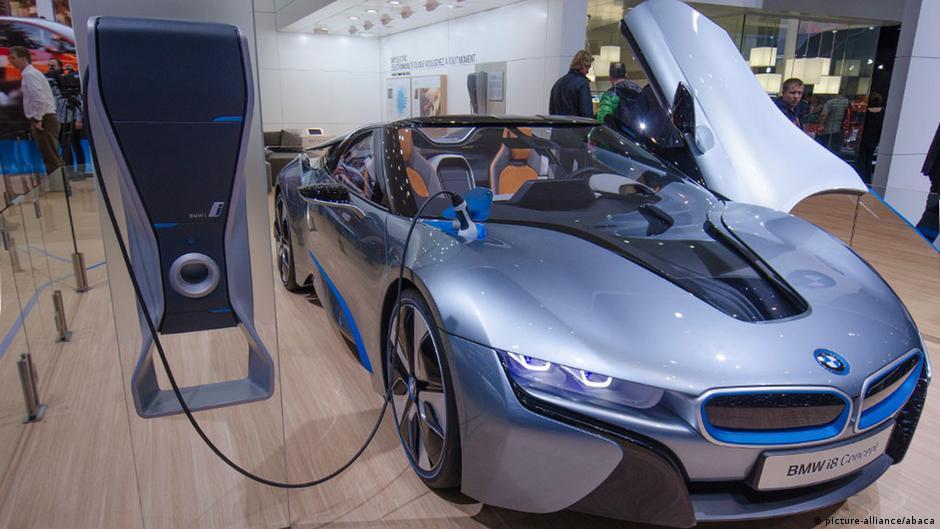 Ein Auto mit Zukunft? | Top-Thema – Podcast | DW | 05.12.2014