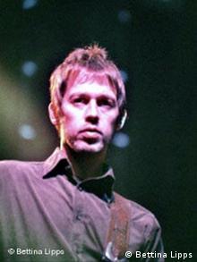 Oasis in Concert