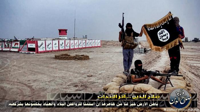 Bildergalerie ISIS