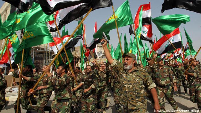سردار قاسم سلیمانی، فرمانده لشکر قدس سپاه پاسداران ایران از آغاز حملات گروه داعش در عراق، دستکم دو بار به این کشور رفته و با مقامات نظامی عراق مشاوره کرده است.