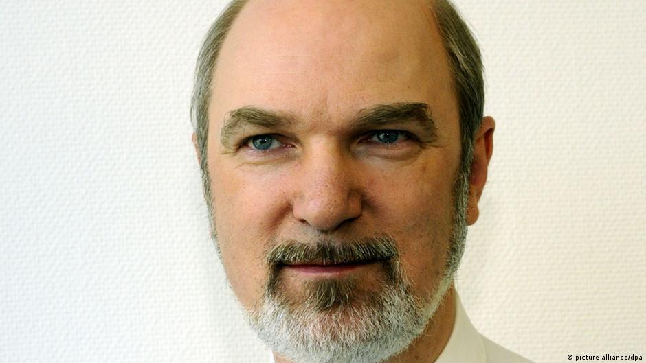 Theologe Thomas Schirrmacher