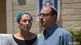 Bildergalerie Israel Konflikte