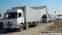 Wirtschaftliche Perspektiven von Kirgisien und Tadschikistan in Südasien
