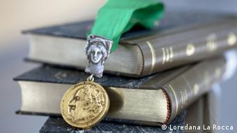 Goethe-Medaille 2014