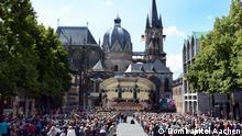 Bildergalerie Heiligtumsfahrt Aachen 2014 EINSCHRÄNKUNG