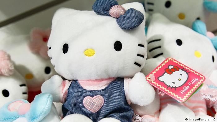 39b16d167 Hello Kitty producer slapped with EU fine for restricting sales ...