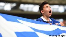 Fußball WM 2014 Griechenland Elfenbeinküste