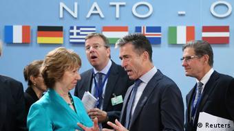 Članice NATO-saveza potvrdile su princip ako je jedna država napadnuta- napadnute su sve