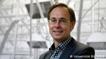 Andreas Zick Uni Bielefeld