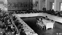USA Finanzmärkte Geschichte Bretton Woods Abkommen 1944