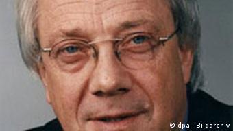 Joachim Stünker