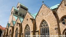 Dom in Hildesheim