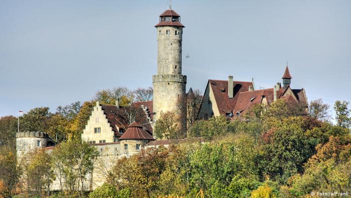 Альтенбург (Altenburg)