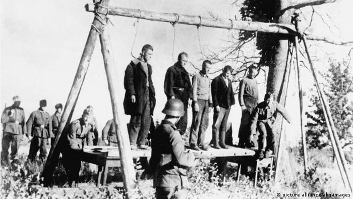 1942. Вермахт под Смоленском