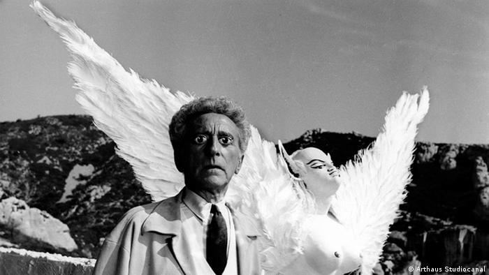Filmstill Das Testament des Orpheus (Foto: Arthaus/Studiocanal)