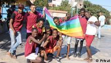 Mosambik Homosexuellen-Woche