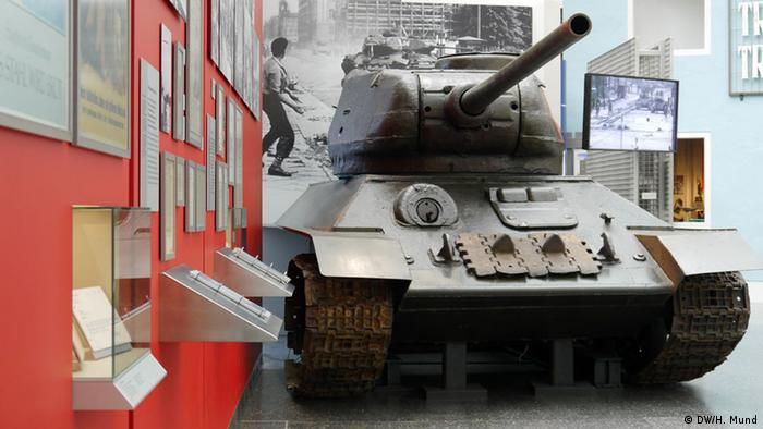 Bildergalerie 20 Jahre Haus der Geschichte in Bonn
