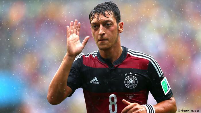 FIFA Fußball WM 2014 Deutschland USA