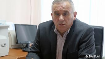 Dr. Sadik Idrizi