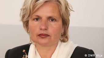 Dr. Ajka Aljilji