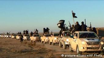با اشغال شهرهایی مهمی در شمال و غرب توسط داعش، عراق در آستانه فروپاشی قرار گرفته است