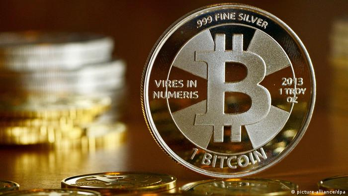 The Online Currency Bitcoin Is Extremely Difficult To Trace