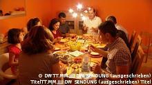 30.06.2014 DW Deutschland Heute Ramadan