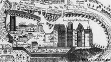 Burg Mildenstein 1753