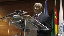UN-Konferenz zum Minenverbot in Mosambik Landminenkonferenz