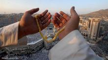 Symbolbild Ramadan Mekka